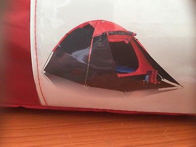 Sainsbury's 2 man pop up tent. | in